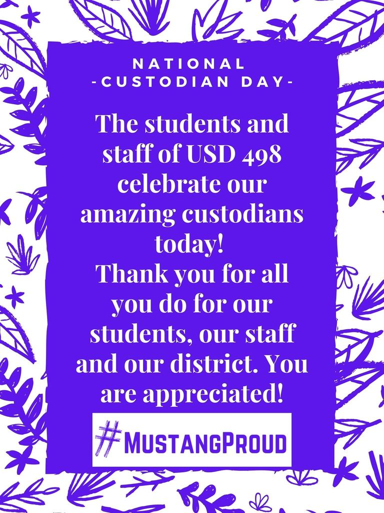 Custodian's Day