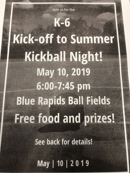 Kickball night