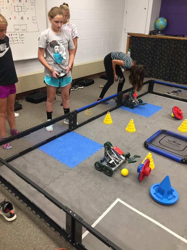 Robotics is making things FLIP!
